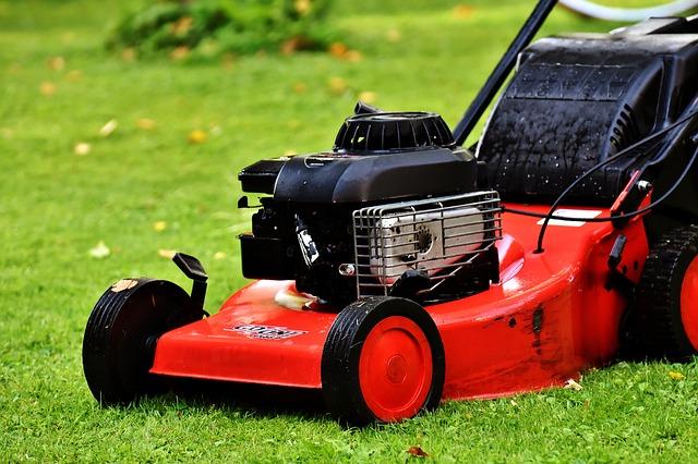 Lawn mower 2293876 640